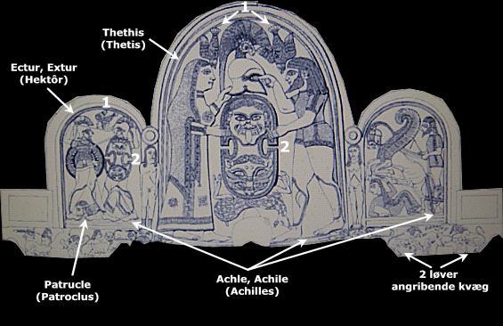 græske guder udødelighed