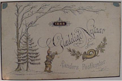 Yggdrasill mímameiðr hróðrbaðm – verdens og juletræet